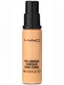 "Corrector ""Prolongwear"" MAC"